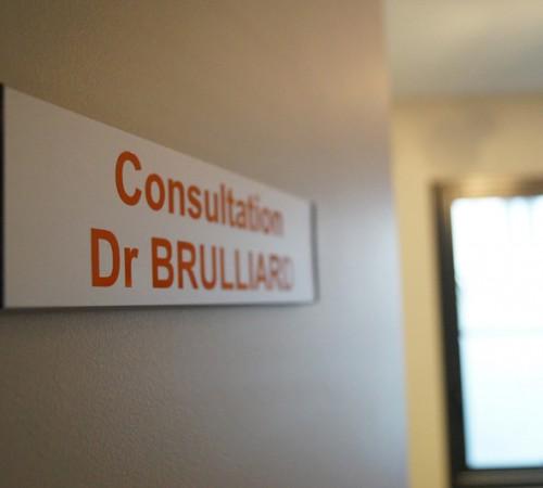 Vétérinaire Brulliard Nantes